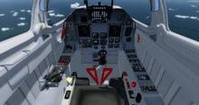 Aero Vodochody L159A FSX P3D FS9 13