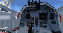 Aero Vodochody L159A FSX P3D FS9 17