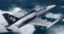 Aero Vodochody L159A FSX P3D FS9 6