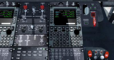 AgustaWestland AW139 FSX P3D  22