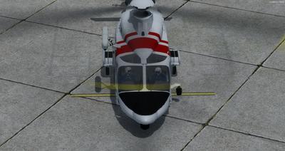 AgustaWestland AW139 FSX P3D  3
