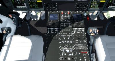 AgustaWestland AW139 SAR FSX P3D  21