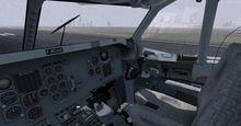 ايرباص A300B1 B2 B4 FSX P3D  2