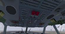 ايرباص A300B1 B2 B4 FSX P3D  3