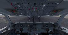 ايرباص A300B1 B2 B4 FSX P3D  4
