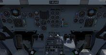 ಏರ್ಬಸ್ A300B1 B2 B4 FSX P3D  5