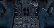 Airbus A310 Multi Livery FSX P3D  21