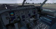 Airbus A310 Multi Livery FSX P3D  27