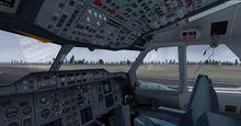 Airbus A310 Multi Livery FSX P3D  28