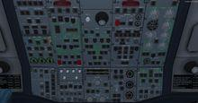 Airbus A310 Multi Livery FSX P3D  30