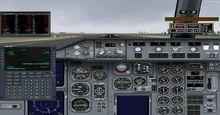 Airbus A310 Multi Livery FSX P3D  31
