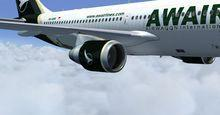 Airbus A310 Multi Livery FSX P3D  45