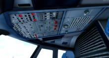 ಏರ್ಬಸ್ A320 214 ಸ್ವಿಸ್ FSX P3D  11