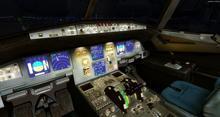 ಏರ್ಬಸ್ A320 214 ಸ್ವಿಸ್ FSX P3D  12