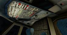 Airbus A320 214 Swiss FSX P3D  13