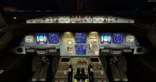 Airbus A320 214 Switzerland FSX P3D  14