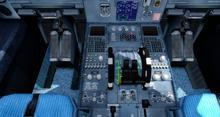 ಏರ್ಬಸ್ A320 214 ಸ್ವಿಸ್ FSX P3D  7