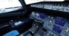 Airbus A320 214 Switzerland FSX P3D  9