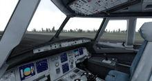 ಏರ್ಬಸ್ A320 232 ಬ್ರಿಟಿಷ್ ಏರ್ವೇಸ್ ಲ್ಯಾಂಡರ್ FSX P3D  1