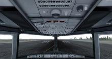 Airbus A320 232 Land Air British FSX P3D  4