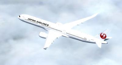 Airbus A350 1000 XWB CamSim FSX P3D  16