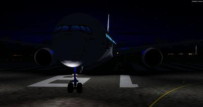 Airbus A350 1000 XWB CamSim FSX P3D  20
