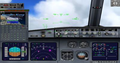 Airbus A350 1000 XWB CamSim FSX P3D  3