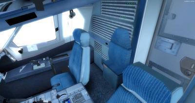 Airbus A350 1000 XWB CamSim FSX P3D 6