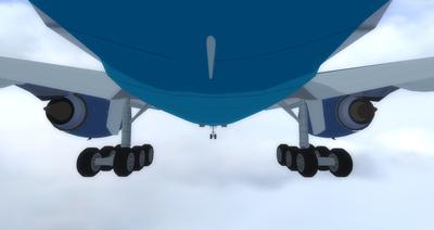 Airbus A350 1000 XWB CamSim FSX P3D 8