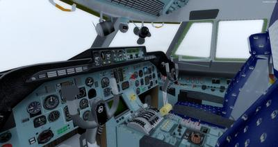 Antonov AN 124 FSX P3D  9