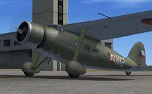 Seri Avia 56 FSX P3D  1