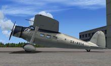 Seri Avia 56 FSX P3D  2