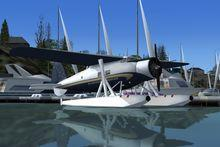 Seri Avia 56 FSX P3D  4