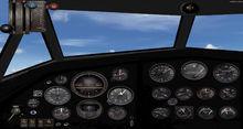 Seri Avia 56 FSX P3D  6
