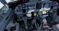 Boeing 737 400 Multi Livery Native FSX P3D 32
