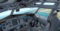 Boeing 737 400 Multi Livery Native FSX P3D 36