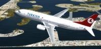 Boeing 737 400 Multi Livery Native FSX P3D 9