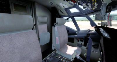 波音737 MAX8多用途 FSX P3D  17