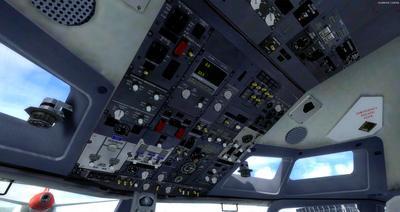 波音737 MAX8多用途 FSX P3D  18
