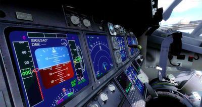 波音737 MAX8多用途 FSX P3D  23