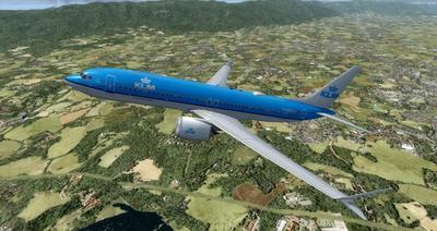 Boeing 737 MAX8 Multi Livery FSX P3D 35
