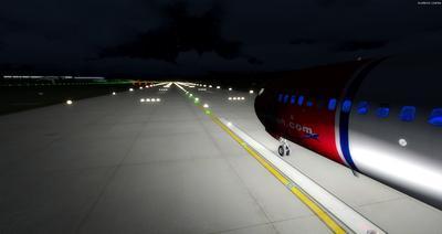 波音737 MAX8多用途 FSX P3D  41