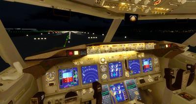 波音737 MAX8多用途 FSX P3D  42