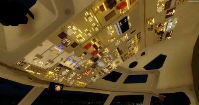 波音737 MAX8多用途 FSX P3D  43