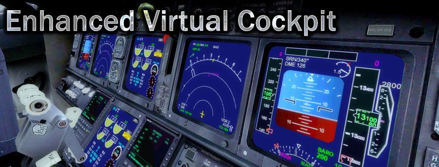 cockpit e tloaelehileng