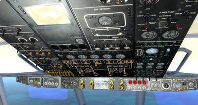 Breguet 941 S FSX P3D  26