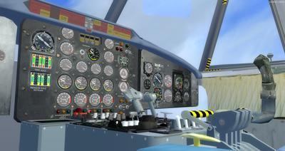 Breguet 941 S FSX P3D  29