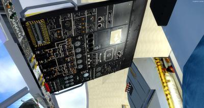 Breguet 941 S FSX P3D  32