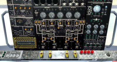 Breguet 941 S FSX P3D  35