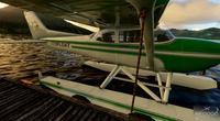 Cessna 172 Amphibian G1000 MSFS 2020 11